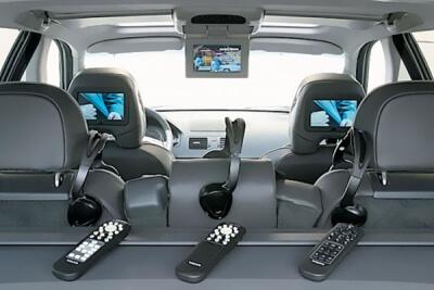 Дополнительное оборудование на автомобиль